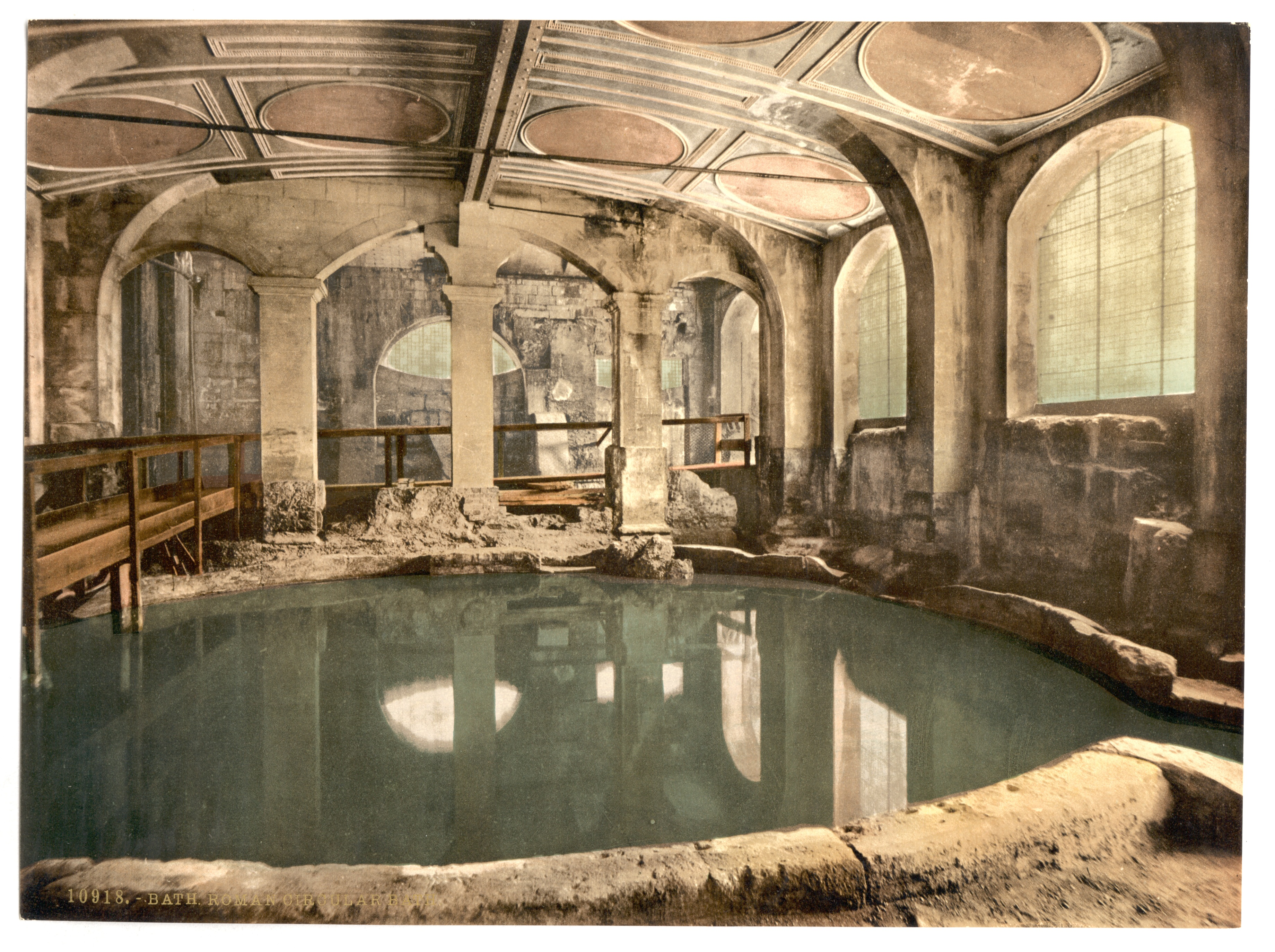 Greeks-Founded-The-Hydrotherapy-But-Romans-Made-It-Popular