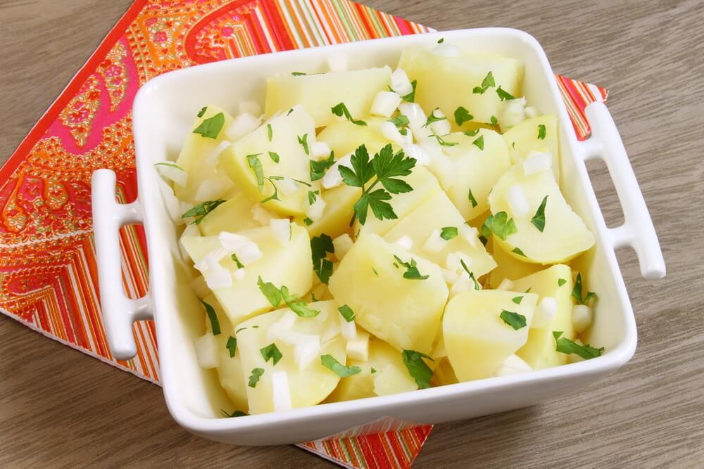 How-To-Freeze-The-Potato-Salad