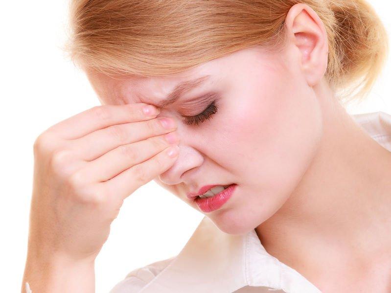 Signs---Symptoms
