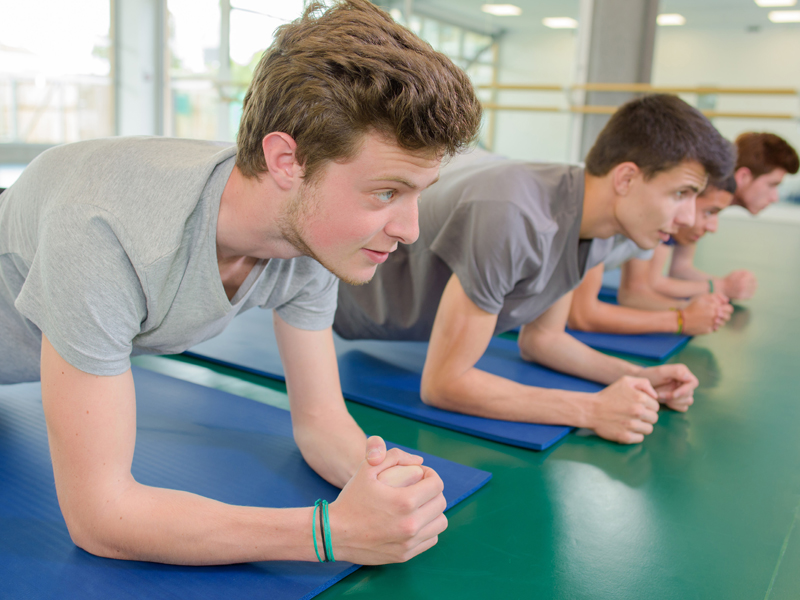 Teen-Specific-Gym-Programs