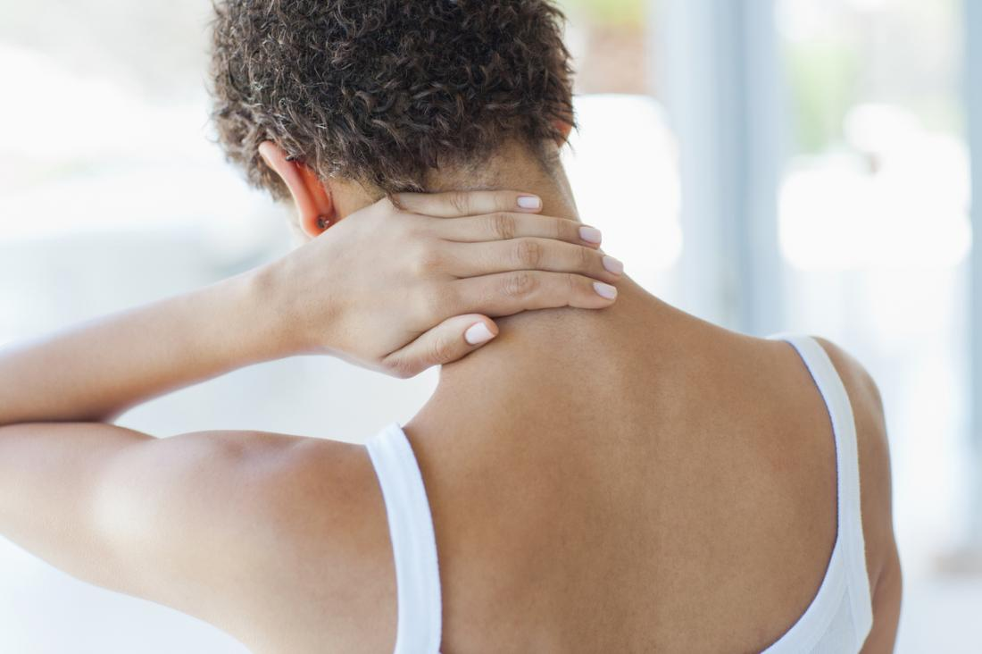 Fibromyalgia Syndrome (FMS) Causes, Symptoms, Diagnosis & Treatment
