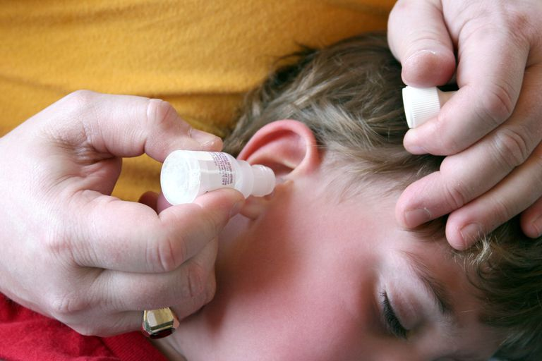 Treatment-of-Swimmer-s-Ear-