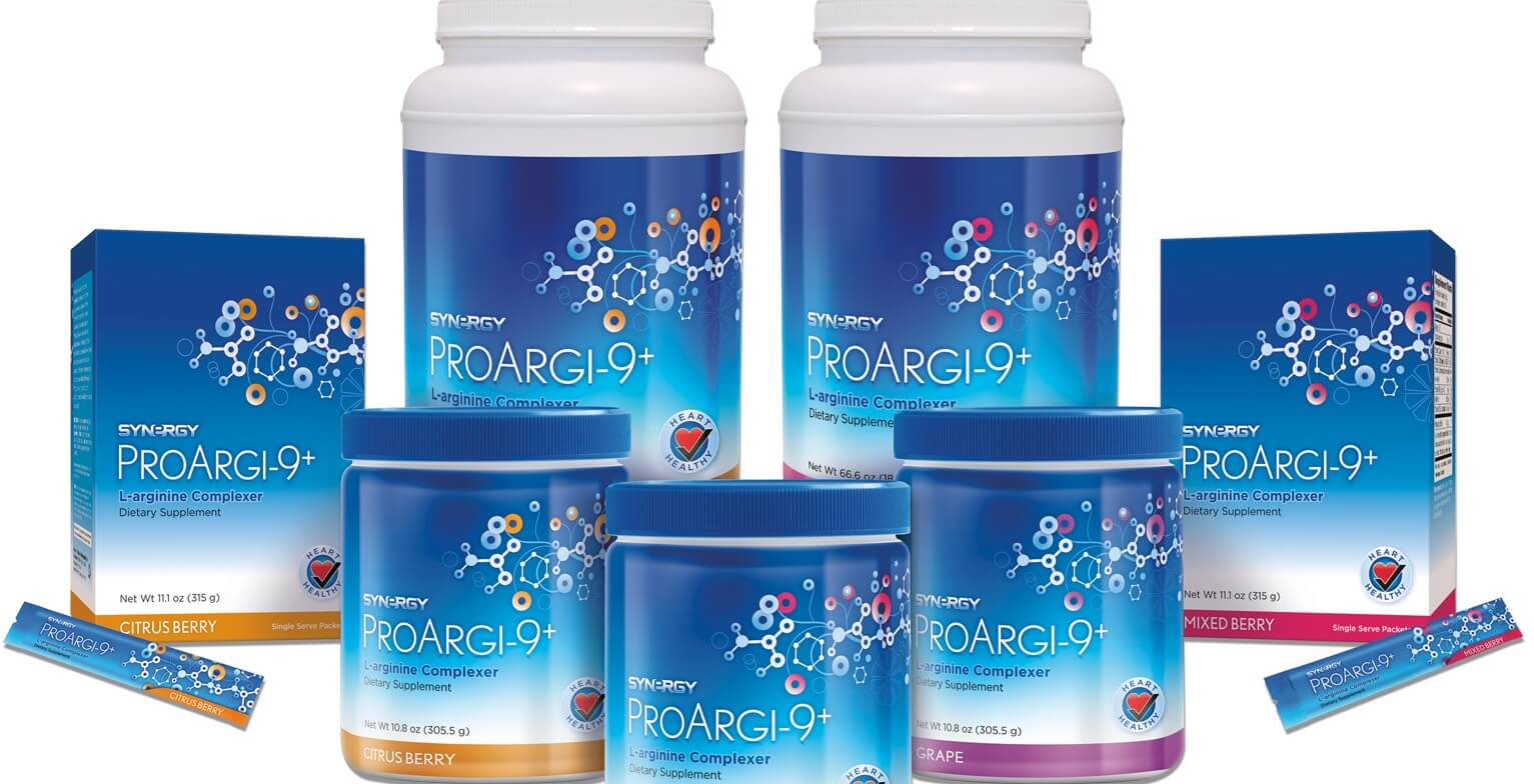 Proargi9- A Legitimate Supplement To Maintain Your Health