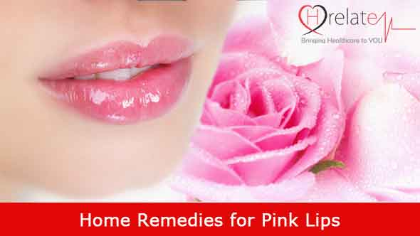 A Low Cost Guide On Home Remedies For Pink Lips