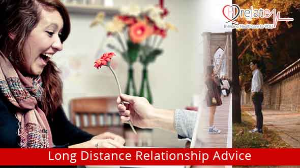 Why is Long Distance Relationship Advice Important