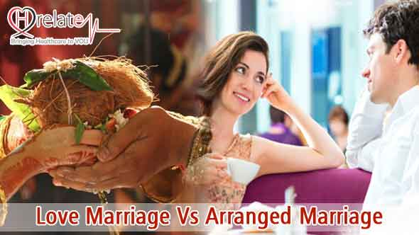 Get the Best in Topic of Love Marriage Vs Arranged Marriage