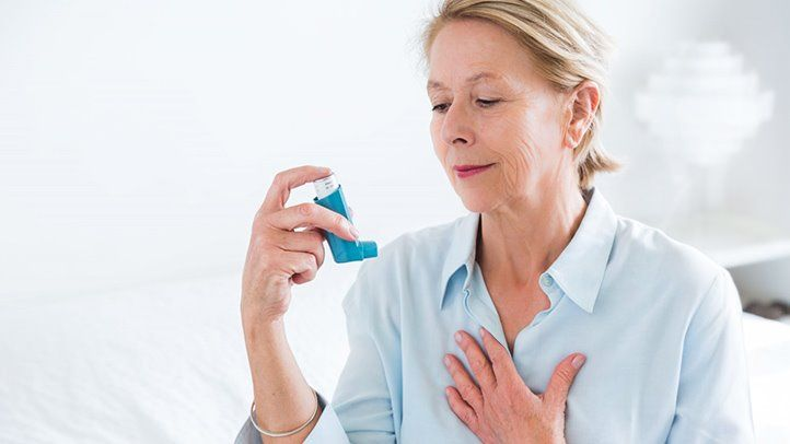 Signs & Symptoms Of Asthma And What Triggers Them