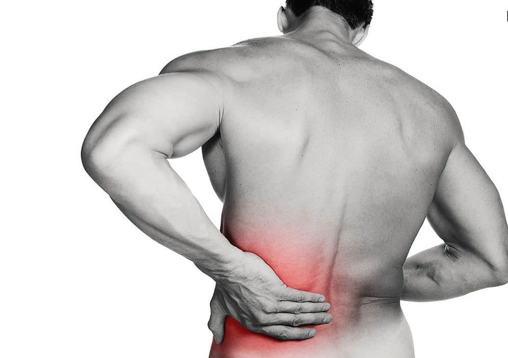 Lower Back Pain (Lumbago): Symptoms, Causes, Diagnosis And Treatment