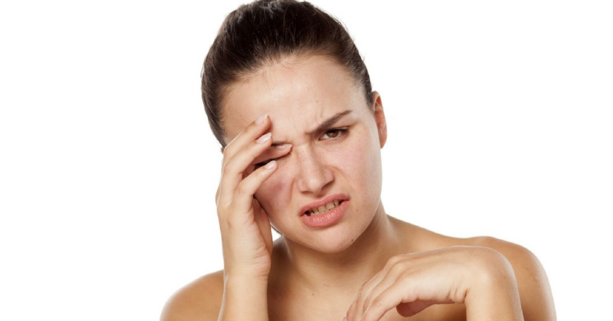Sinus Headache: Signs & Symptoms And Treatment Methods