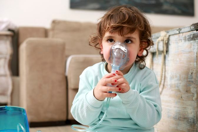 Nebulizers: How To Use, Preventions & Side Effects