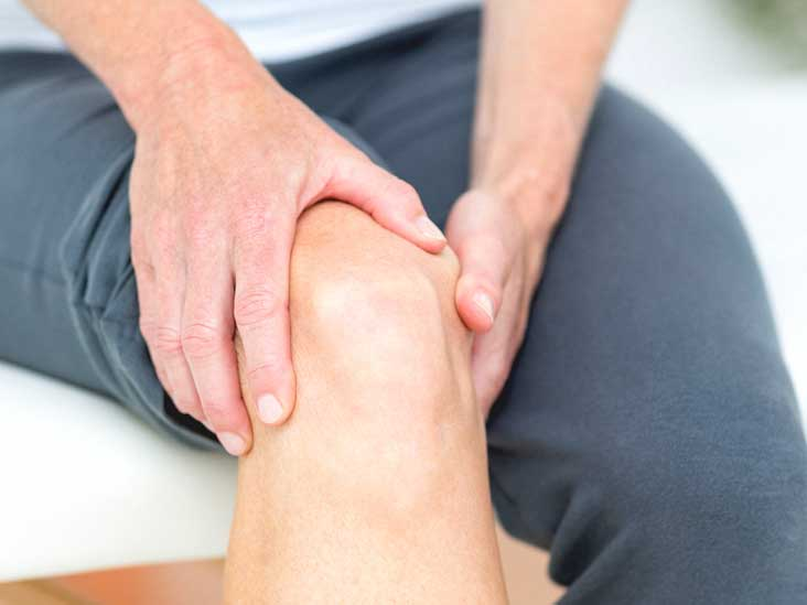 Arthritis of The Knee: Types, Symptoms, Diagnosis & Treatment