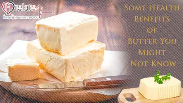 Some Health Benefits of Butter You Might Not Know