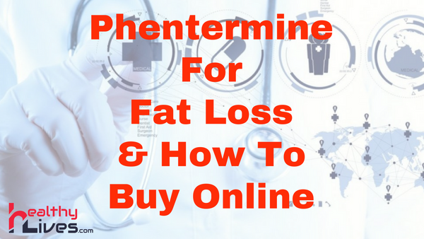 Can I Buy Phentermine Online Safely? Read This  Before Buying Weight Loss Pills