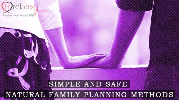 Simple And Safe - Natural Family Planning Methods