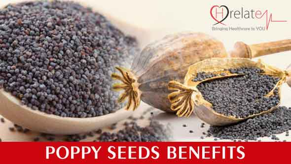 Poppy Seeds Benefits: Amazing Results In A Small Package