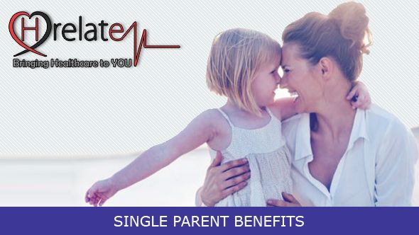 Avail Single Parent Benefits to Make Your Life Beautiful